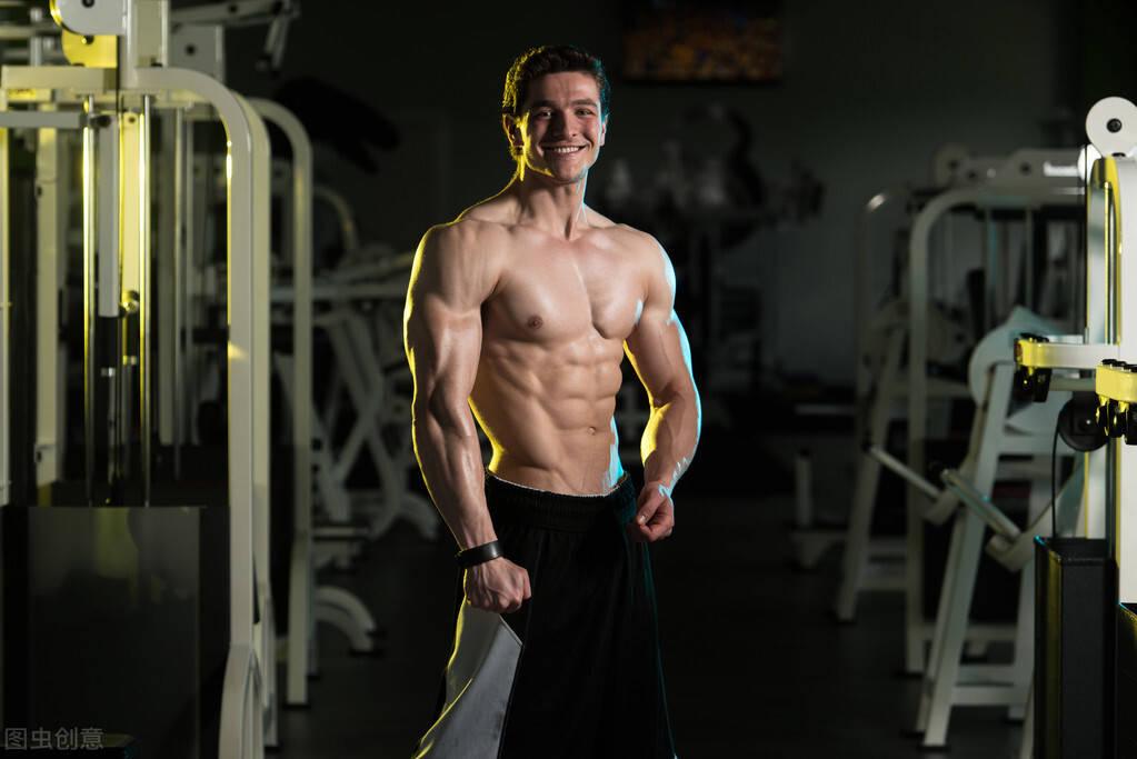 几个黄金增肌建议,提高肌肉生长效率,让你更快练出好身材!