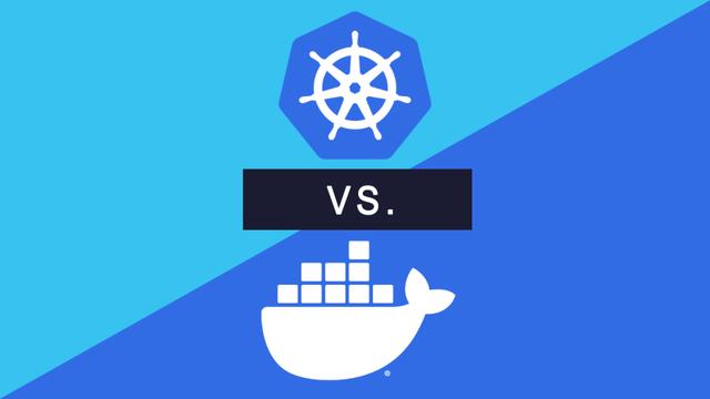 你可能搞错了,Kubernetes和Docker并不是直接竞争对手