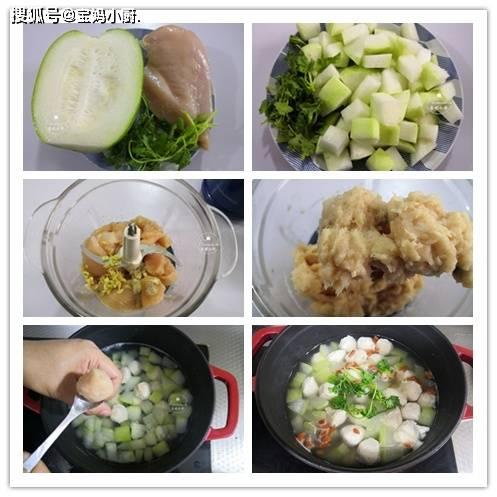 年夜饭精选10道菜,有荤有素,大人孩子口味照顾到,学会露一手
