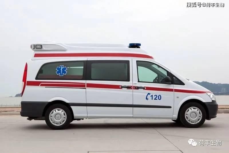 救护车空间及物表消毒灭菌应用方案