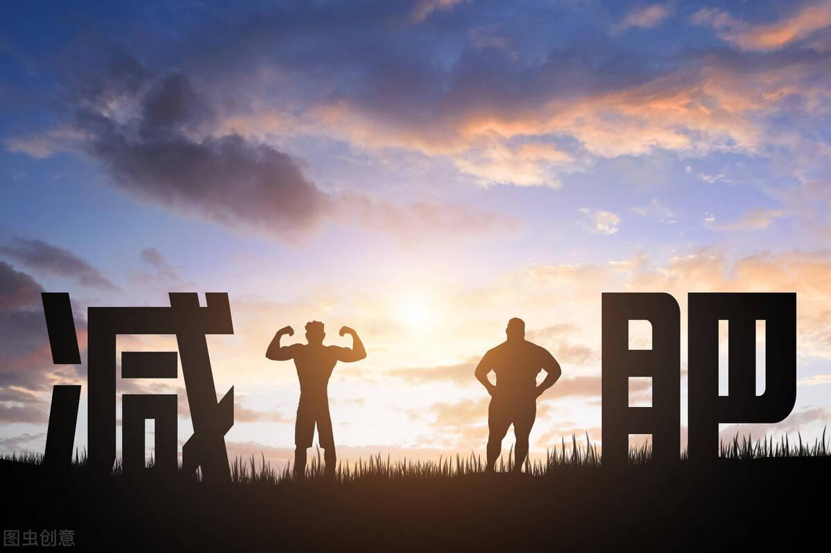 3大常见减肥谣言,节食减肥最常见,你别被坑了!