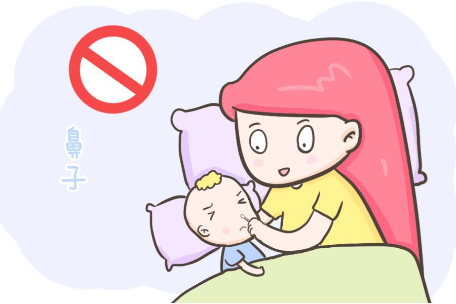 宝宝身上这3个部位,清洗得太干净