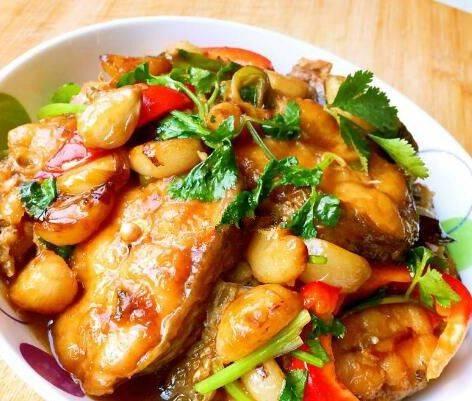 30余道佳肴推荐,鲜香可口营养下饭简单实惠,我们一起学做菜