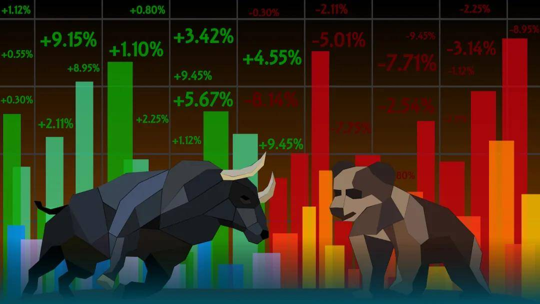 独家观察|做空股票的势头还没有结束