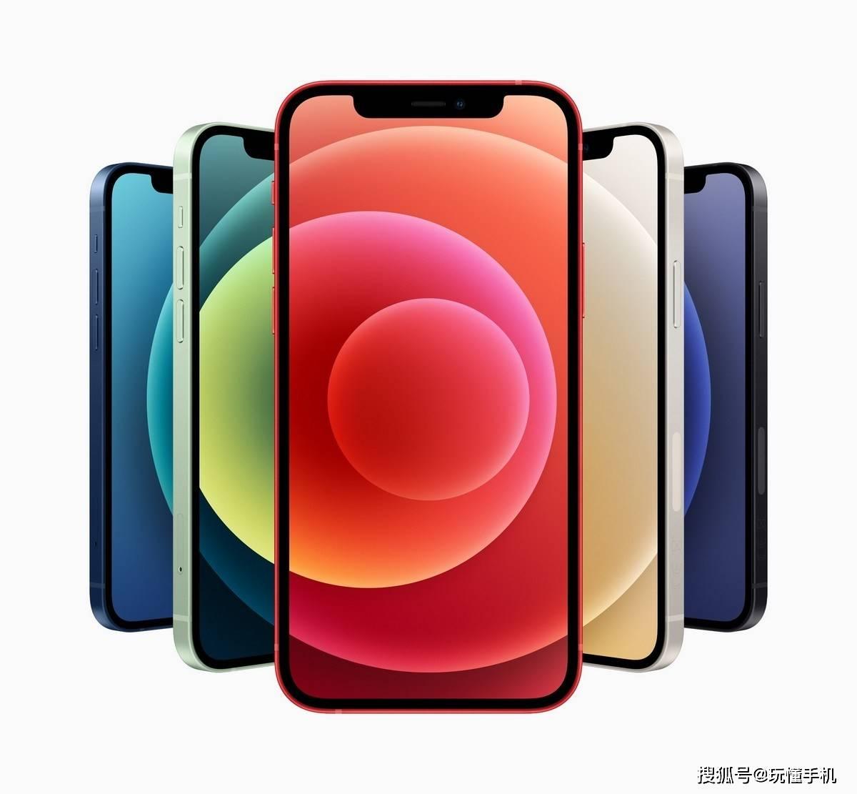 DXOMARK宣布iPhone 12 九州体育appmini相机评分:122分排名14