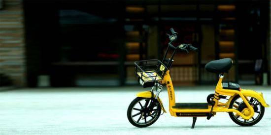 """下沉市场两轮出行,跃过""""单车""""直奔""""电单车"""""""