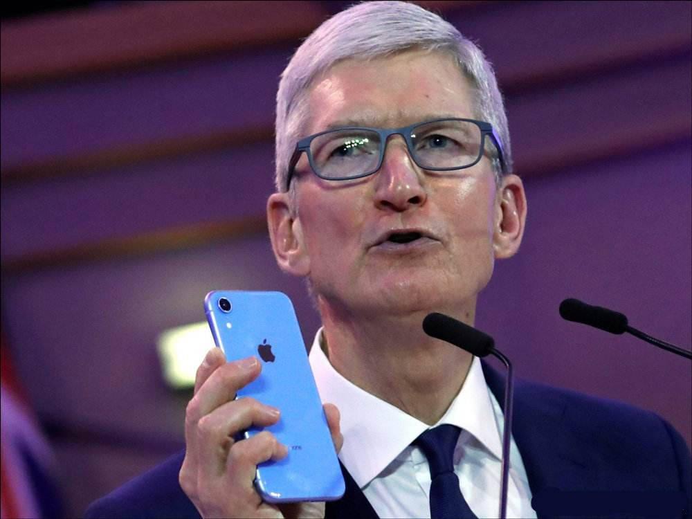 苹果背后的三位国内首富:干着最苦最累的活,却也能成为首富