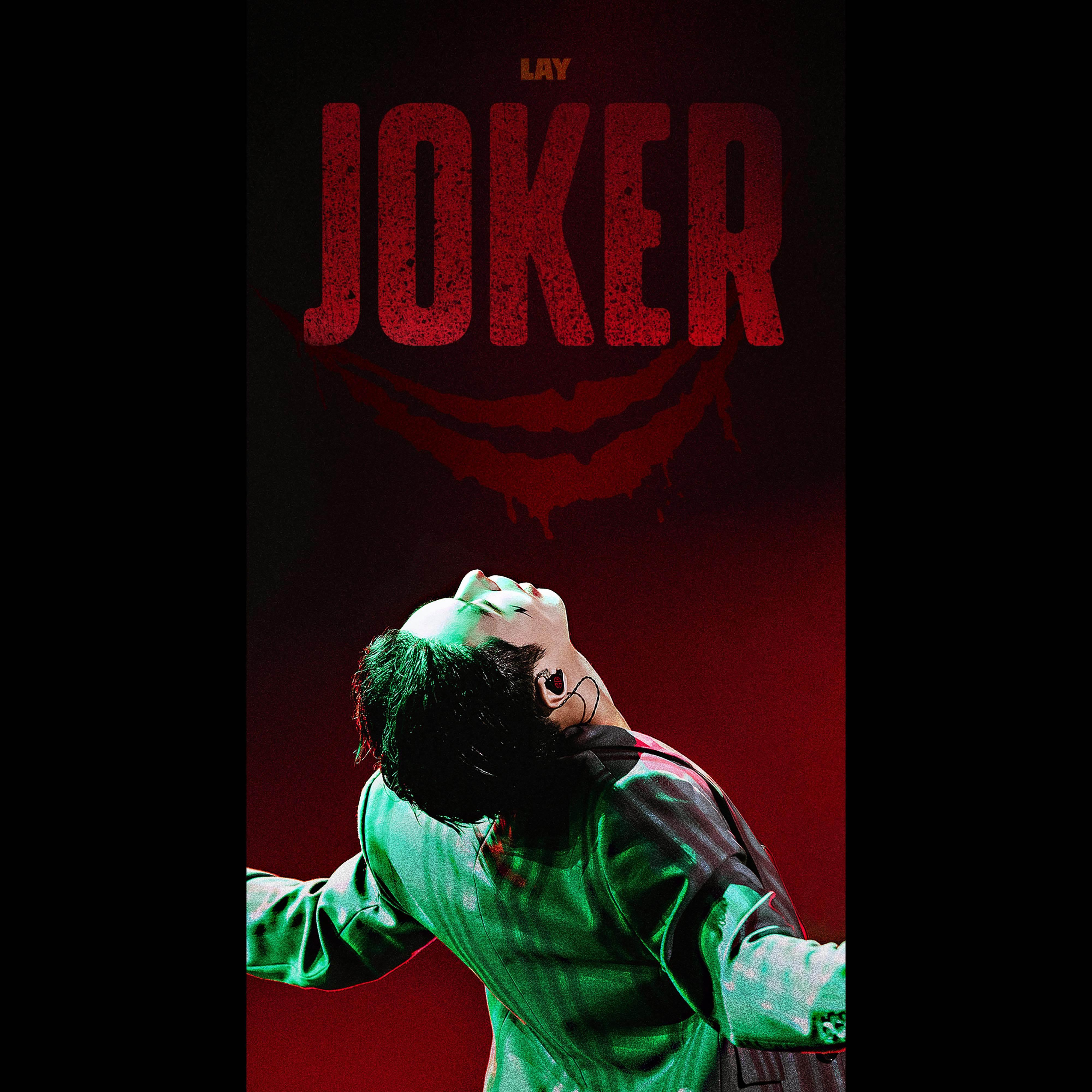 张艺兴唱作人录音室版专辑《PRODUCER》先行曲Joker上线 抓耳旋律诠释另类人生 (图6)