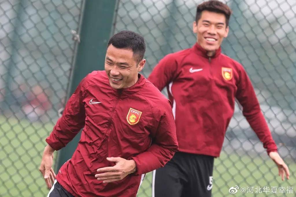 中超三支球队仍未敲定主帅 谢峰未续约已底子离别华夏