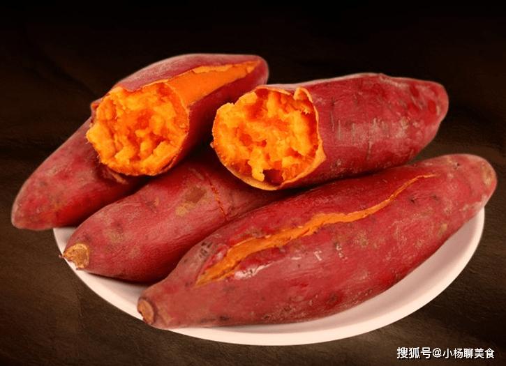 红薯不能与此物一起食用,却有很多人还不清楚,记得告诉身边人