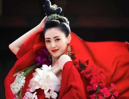古装剧明星美女排名赵丽颖仅排第二第一实至名归插图5
