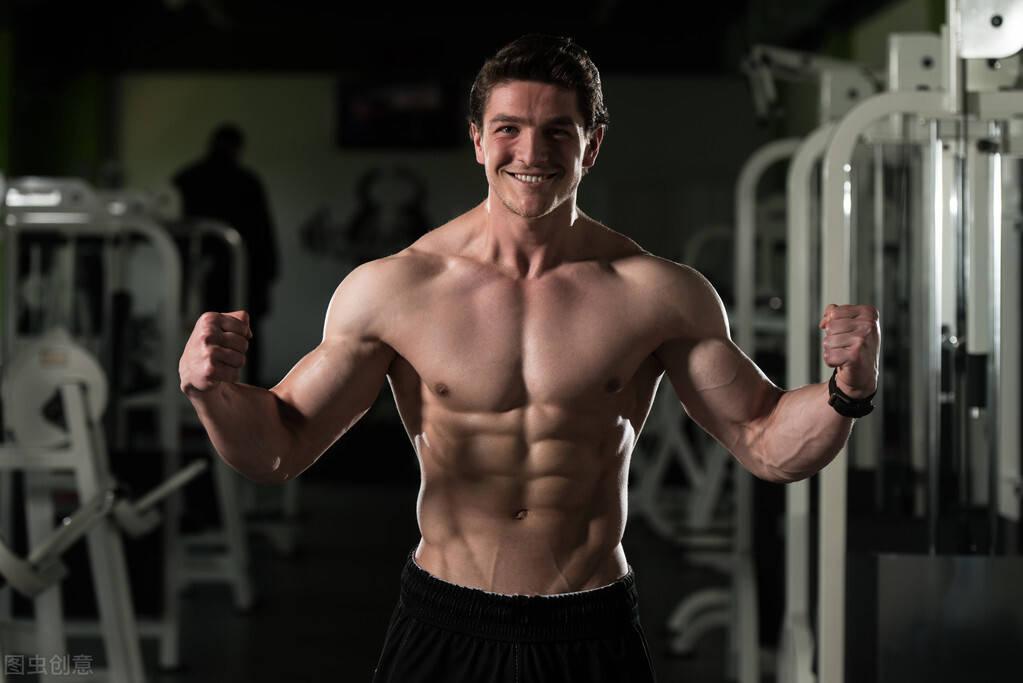 斗牛牛游戏在线:瘦子增肌从何入手?几个黄金增肌法则,提高肌肉维度,练出好身材