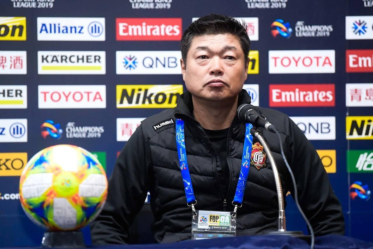 华夏5名主力合约到期将离队 韩国教练或出任主帅_赛季