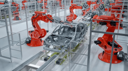 关于中国制造业强国发展的思考