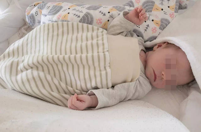 原创照顾新生儿,怎么才能做到让孩子冷热适中不感冒?学学这三个方法