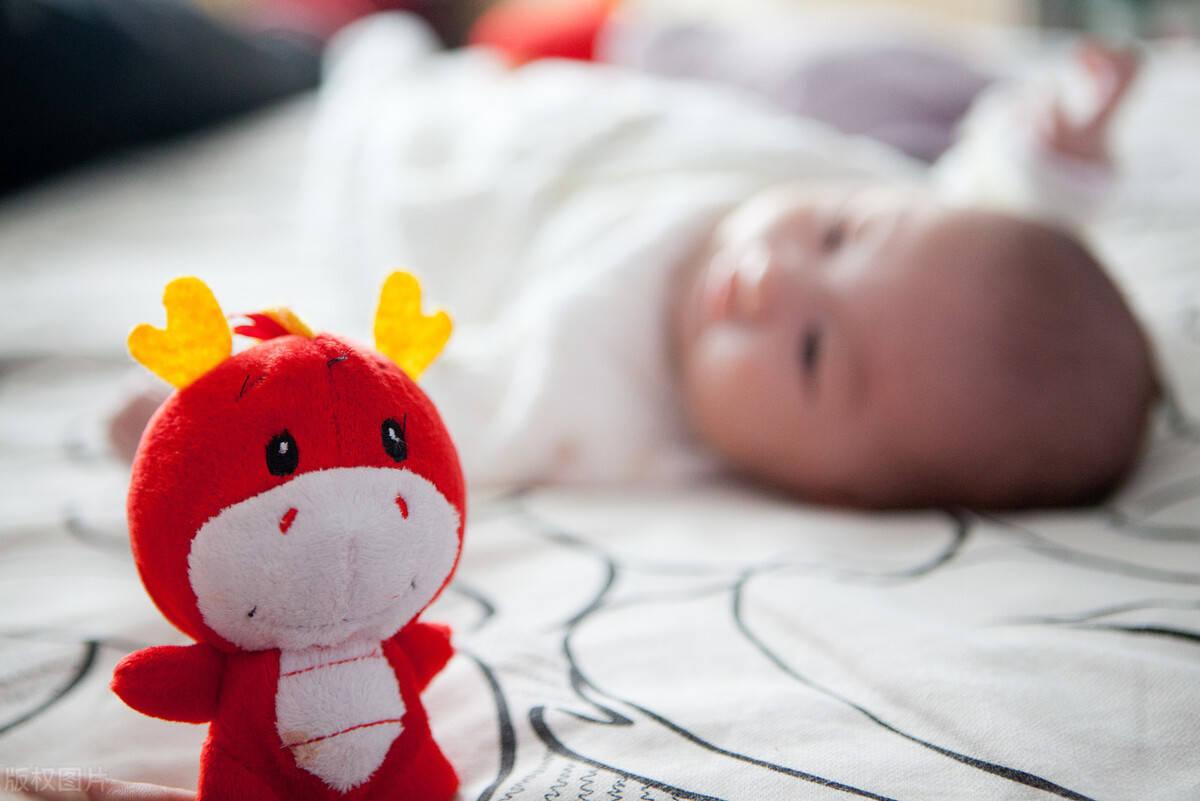 新生儿的十种常见问题,妈妈们不必恐慌~