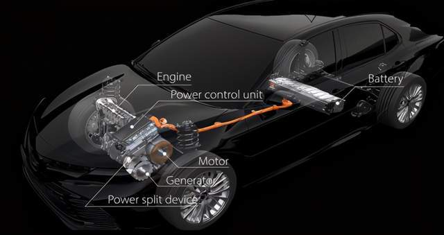 车主眼中的广汽丰田混合动力,开得越久越超值