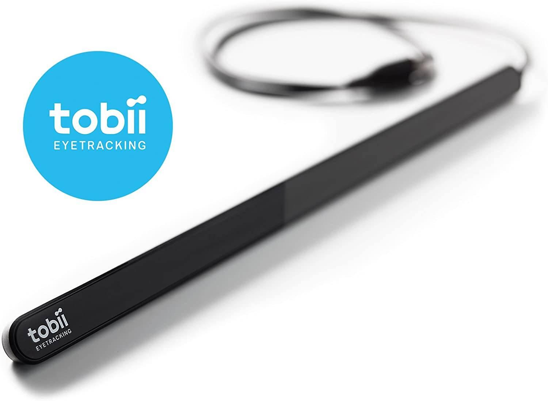 眼动追踪公司Tobii宣布与Valve、OpenBCI合作开发脑机接口VR游戏