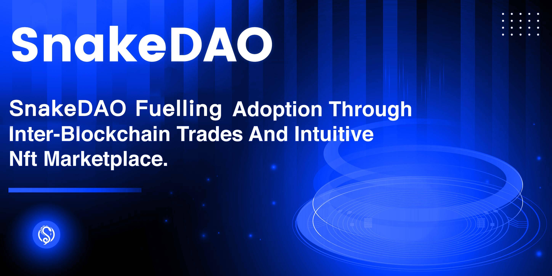 蛇岛:实现跨链交易和NFT市场的P2P分散解决方案