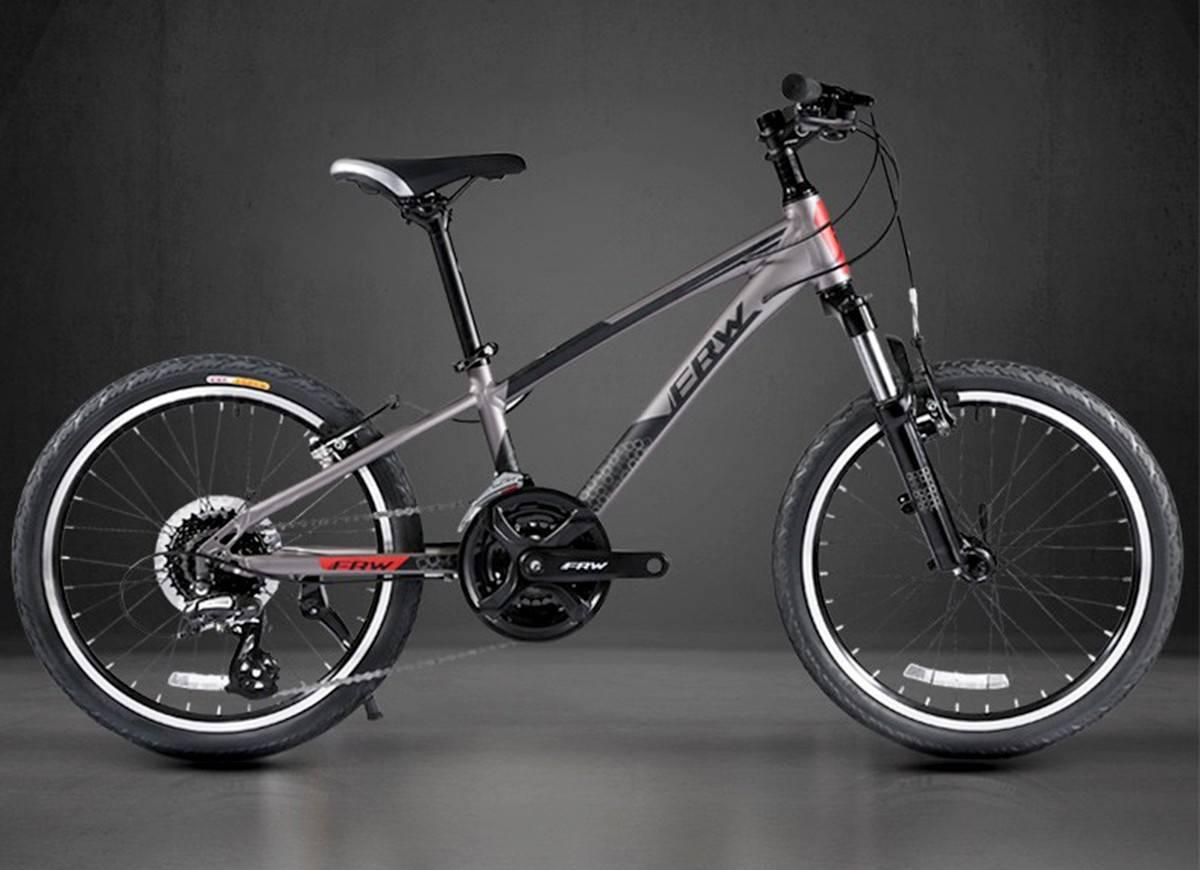 2021年中国国产儿童自行车哪个品牌比世界十大自行车品牌好