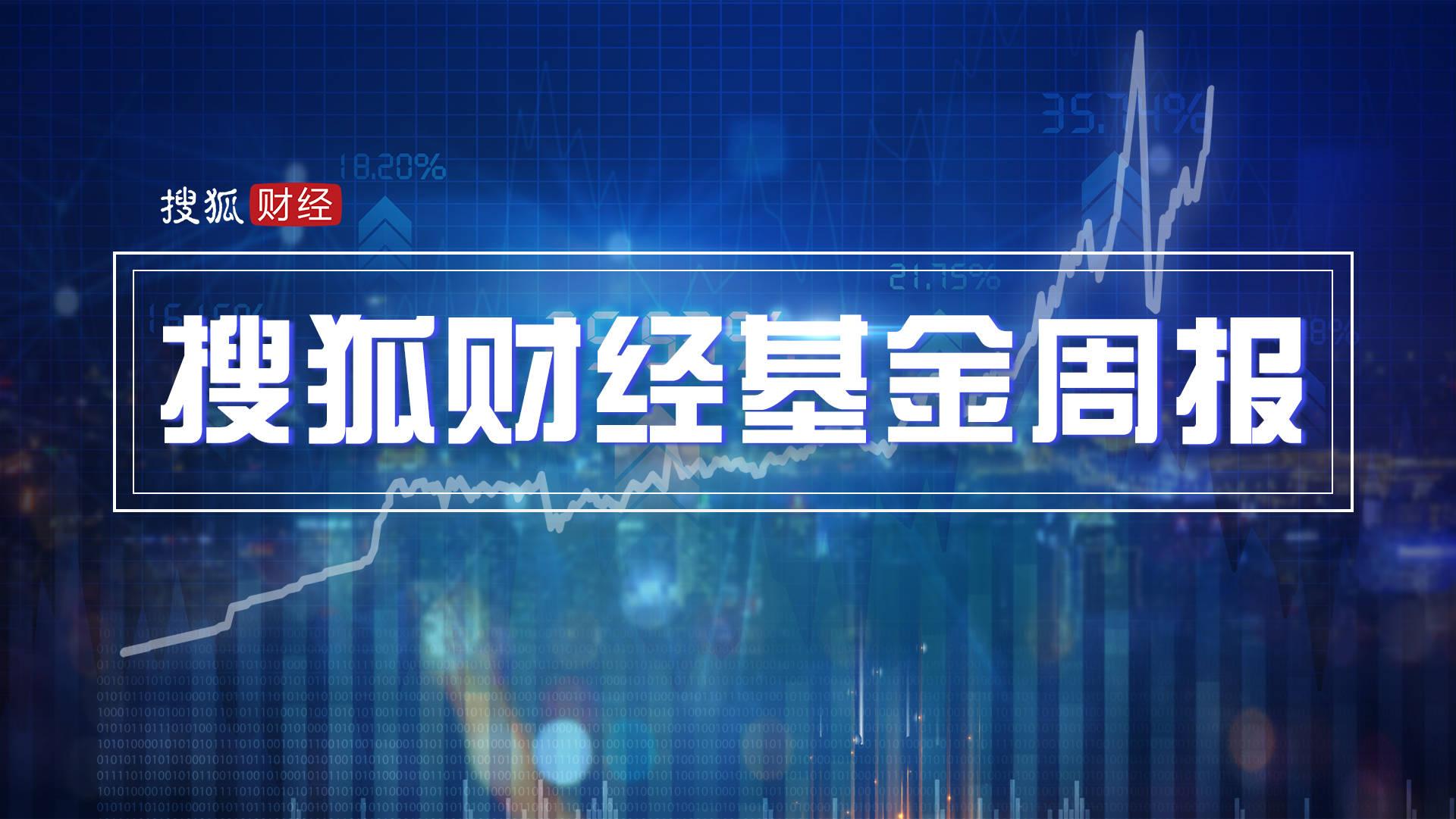搜狐金融基金周刊| 58个新基地建立规模超千亿;诺安基金否认蔡松松年终奖7000万
