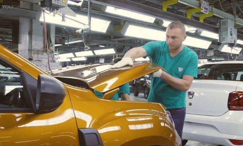 芯片断供 雷诺与Stellantis 四大品牌六大工厂生产受限