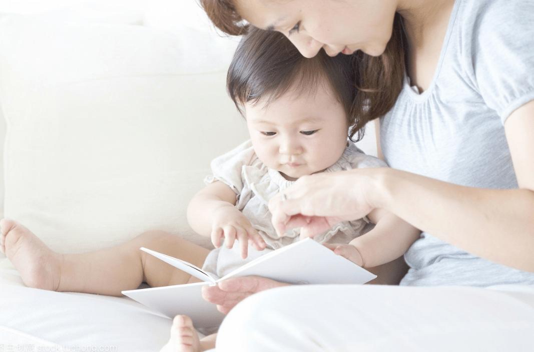 宝宝是个小话痨?2-4岁是孩子语言爆发期 家长要懂得抓住机会