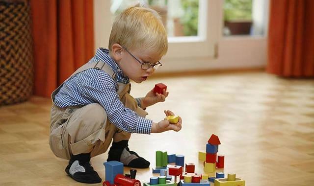 有这三个特征的孩子,虽然小时候难带,但长大后可能会很聪明