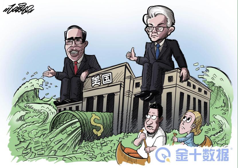 """原来全球29个国家""""支持"""",数字人民币落地加速!欧洲银行对美元发出警告"""