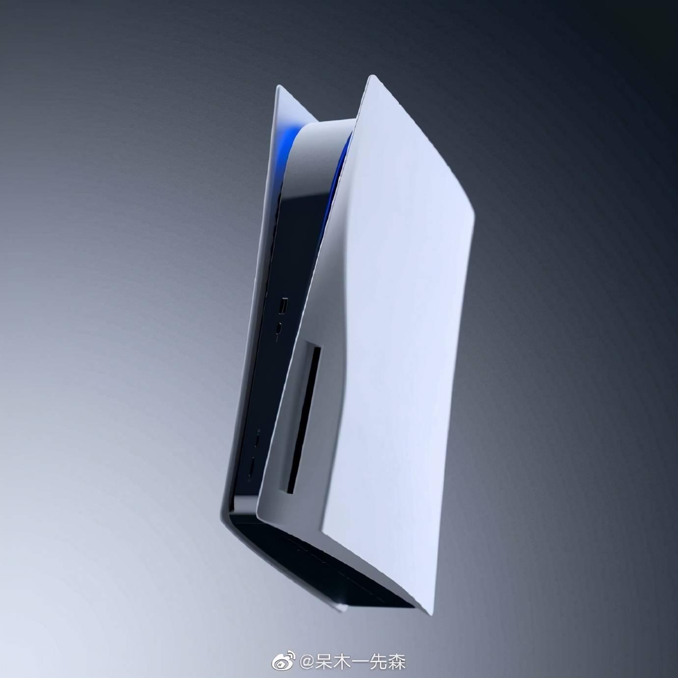 市场缺货,很难找到机器:索尼PS5一共卖出了450万台
