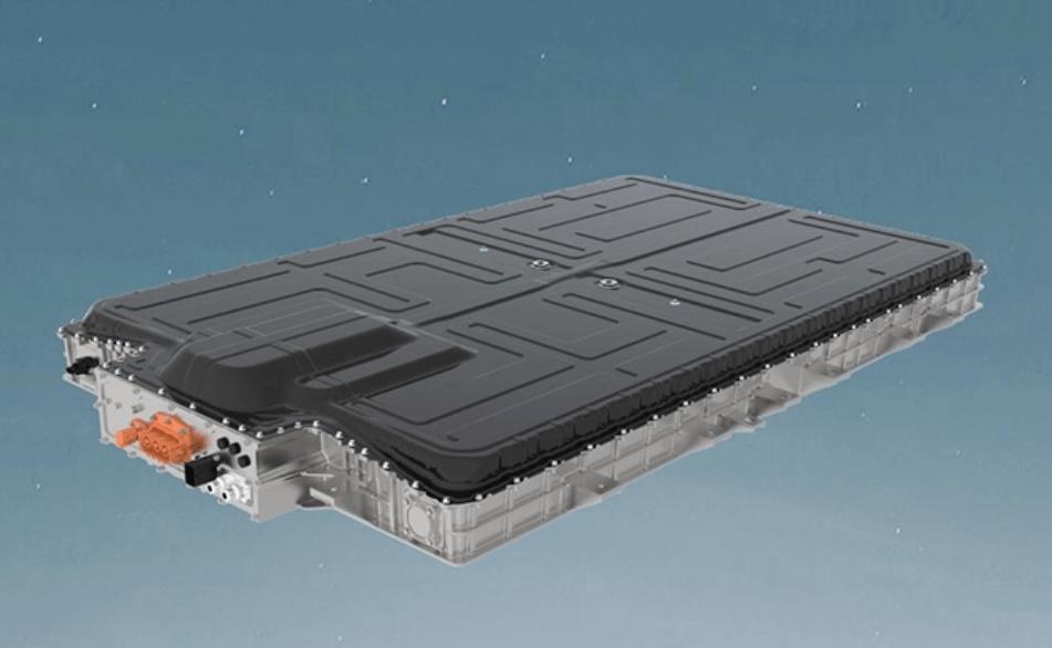 黑科技配置的全球首款5G车,上汽MARVEL R售21.98万起