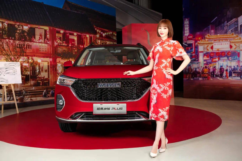 长城汽车发布1月销量数据:月销近14万辆,增长成常态