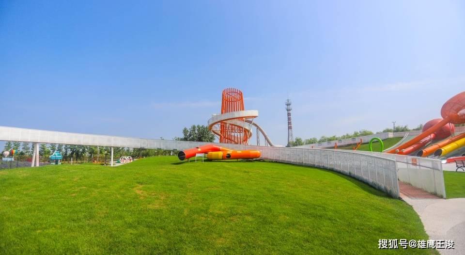 南京与徐州间的低调花海,一年四季风景旖旎,每次朋友来都推荐去