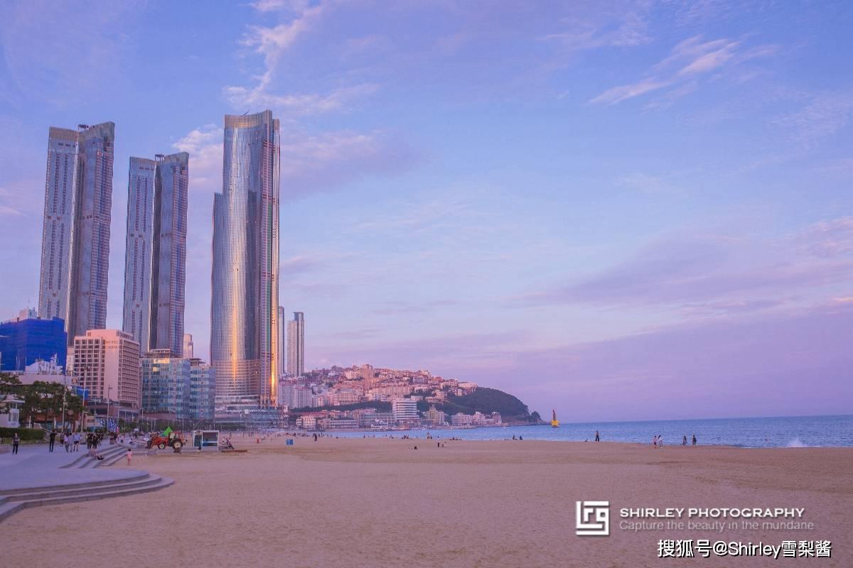 韩国第二大城市,富人区或威胁首尔江南,人均GDP与上海旗鼓相当