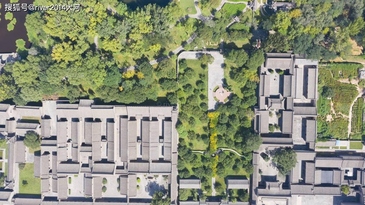 山西常家庄园,鼎盛时有房屋4000间,开创对俄贸易万里茶路  第6张