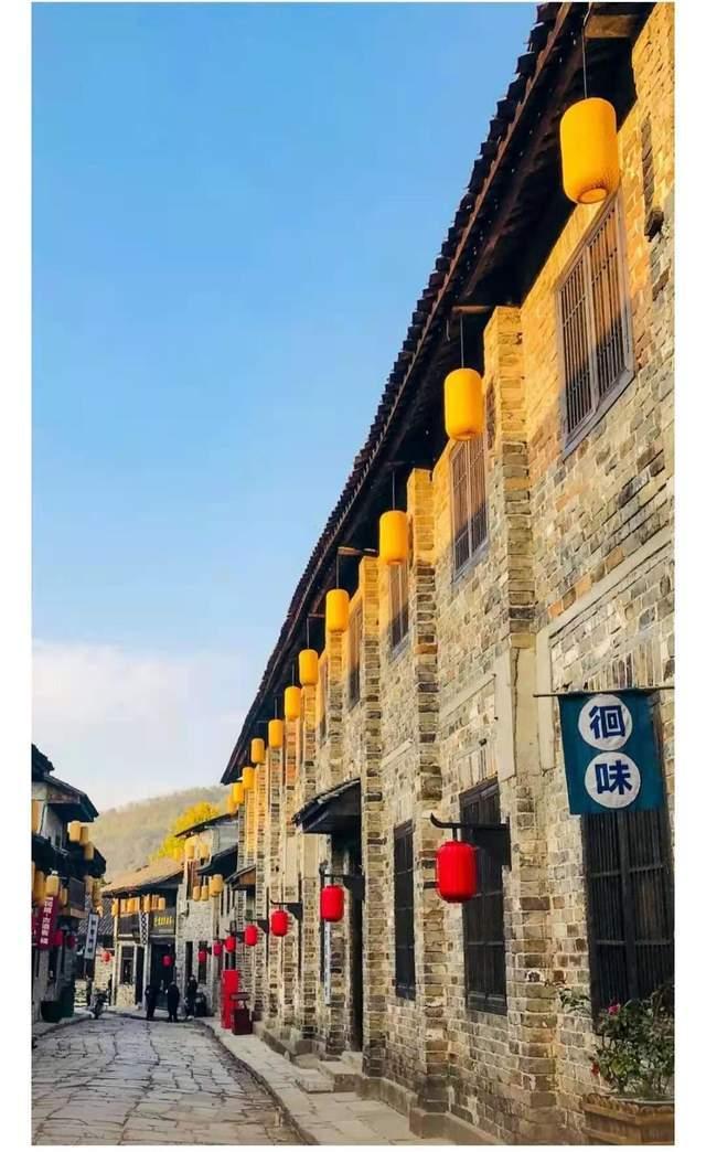 云游合家欢超美咸宁新春壁纸 恭祝大家新年快!-家庭网