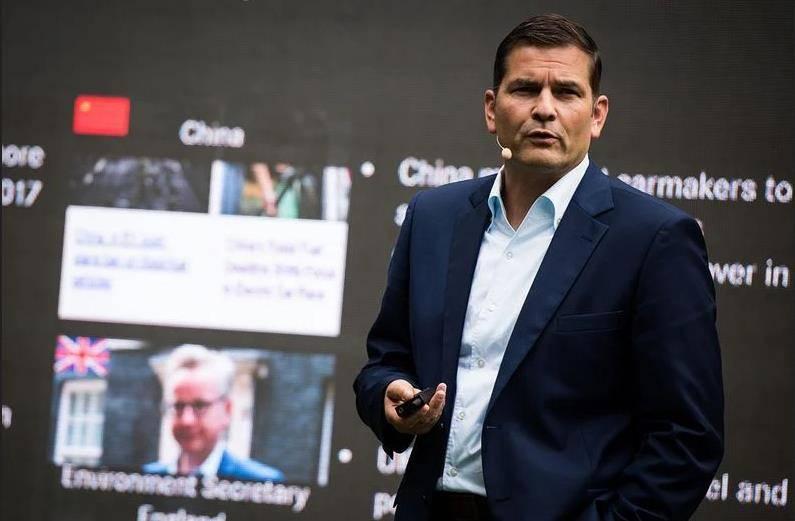 捷豹路虎母公司塔塔集团任命前戴姆勒高管马克·利斯托索拉为新CEO