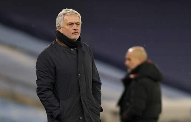 英超主帅下课热门榜:利物浦教头克洛普登顶,穆里尼奥进前三!