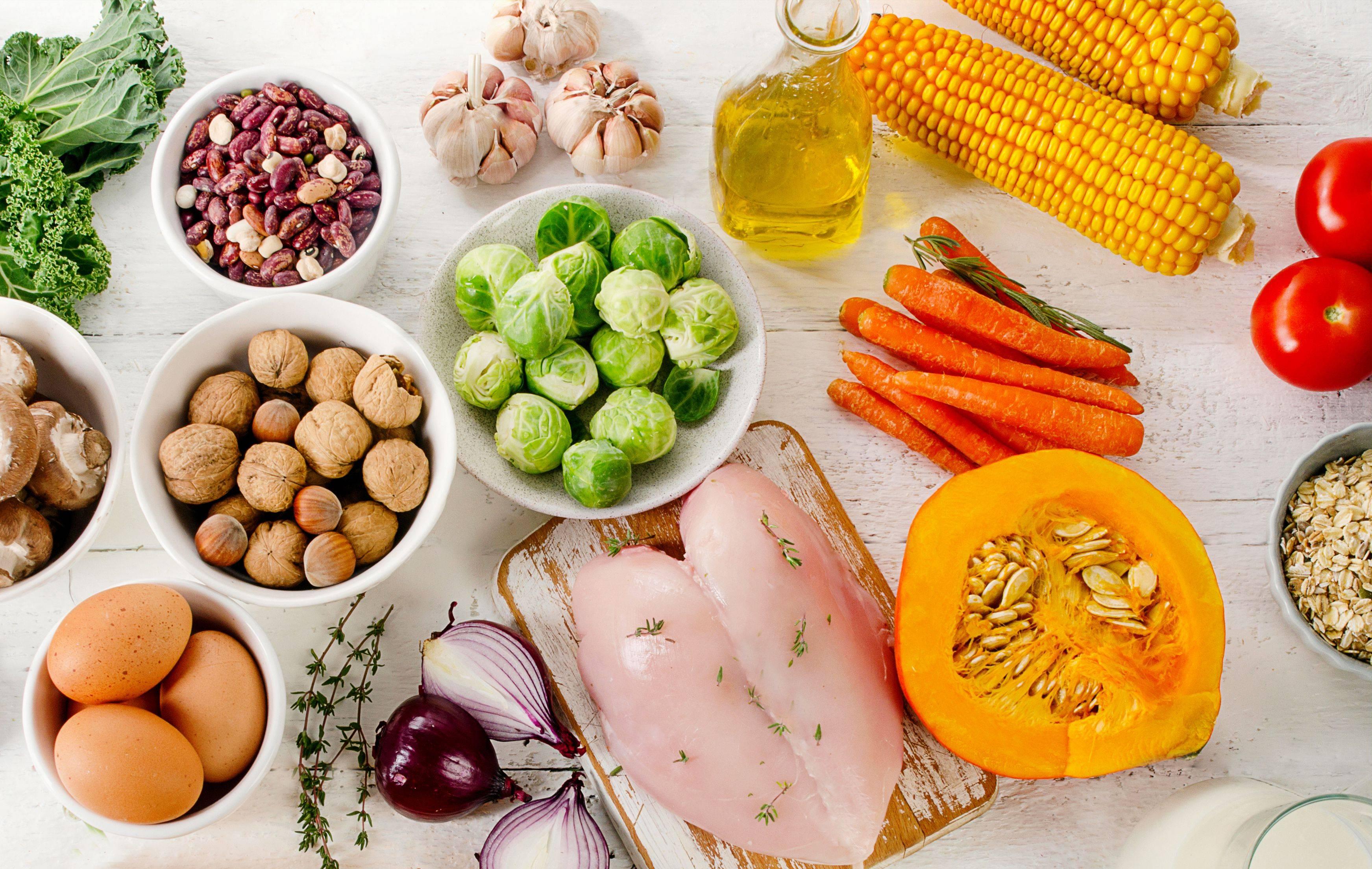 处暑会吃才健康!初秋最该吃的食物大揭秘!(含食谱)  处暑养生吃什么杂粮