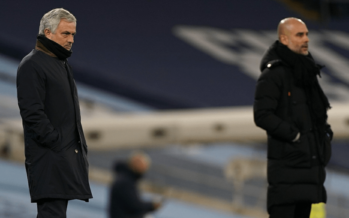 原创             3-0,2-0!热刺危机来临,穆里尼奥想保住帅位,或走曼联老路