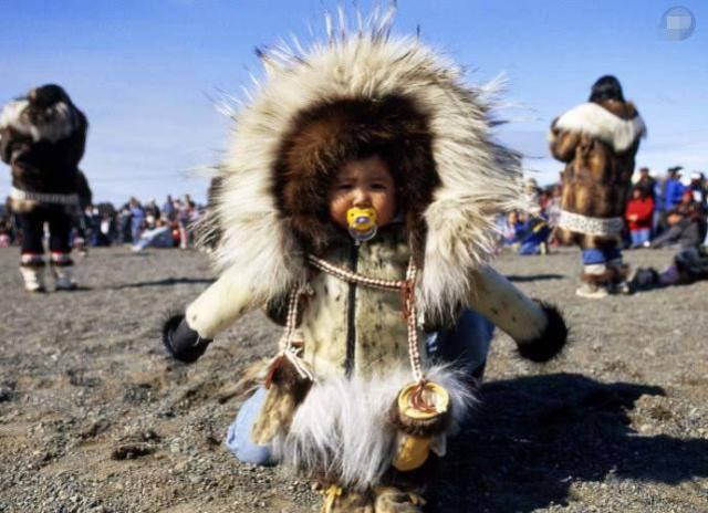 世界上最无奈的部落,即使孩子是你生下的,那也不只是属于你个人