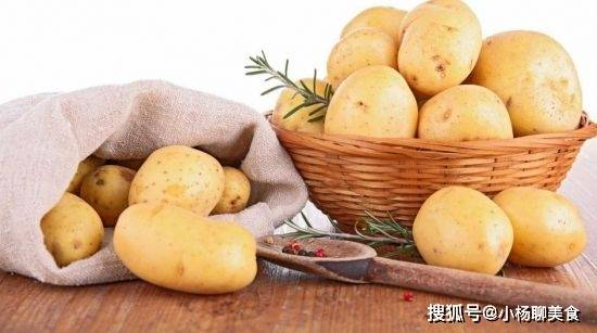 提醒:土豆不能和此物同食,吃了就是没病找病,现在知道还不晚