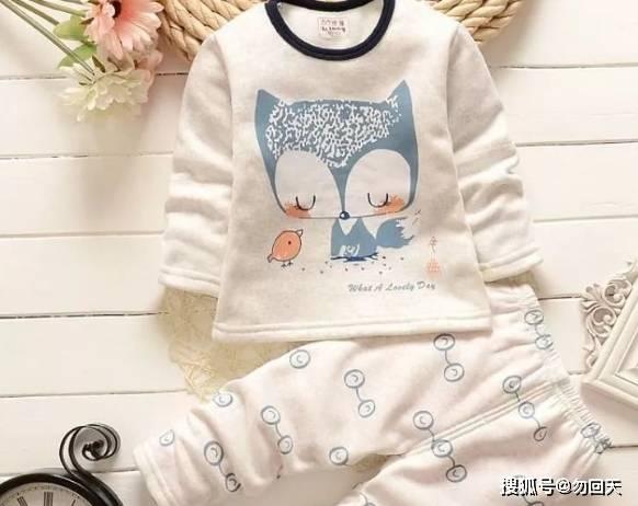 天冷这4种衣服最好别让孩子穿,不但不保暖,还可能损害孩子健康