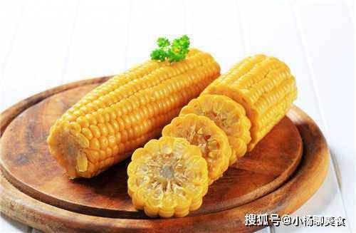 玉米与此物一起吃,就是没病找病,但很多人喜欢吃!