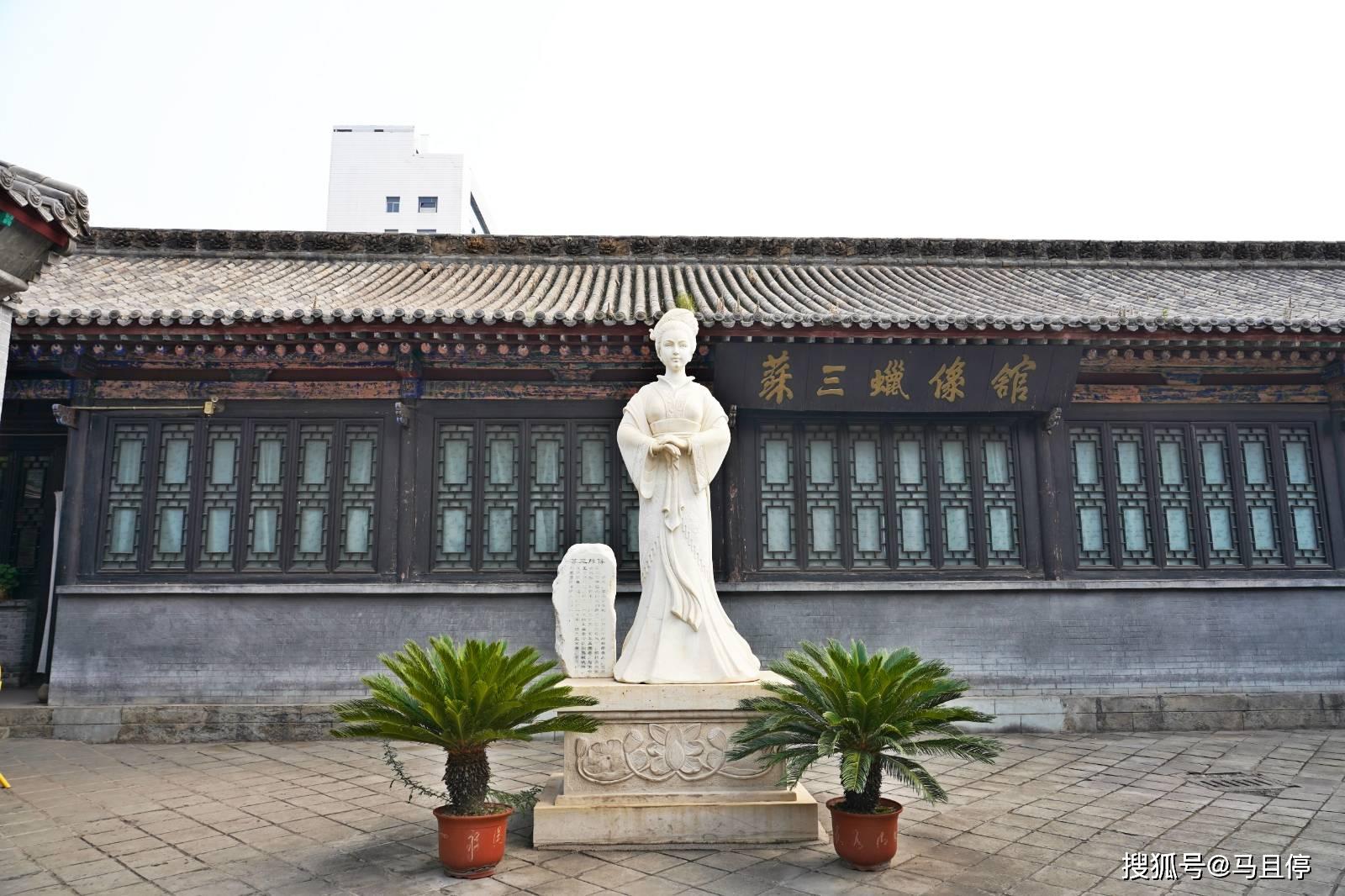 """山西有个小县城,被大家叫做""""华人老家"""",藏有众多国宝级的古迹  第11张"""