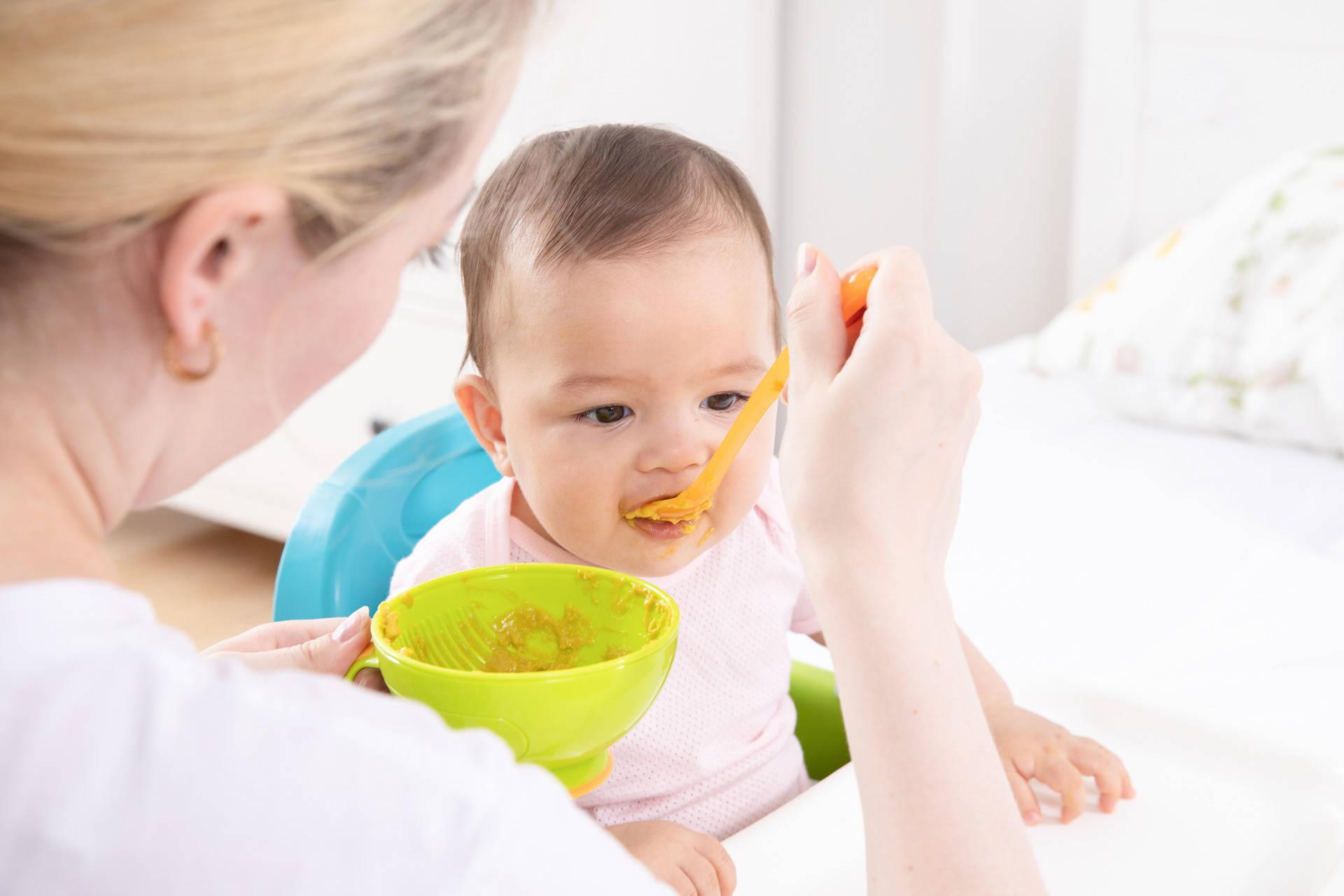 孩子添加辅食时,家长要避免十个误区,别等宝宝生病才后悔  第6张