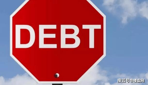 人均负债13万,全国总负债超200万亿,哪来这么多负债?