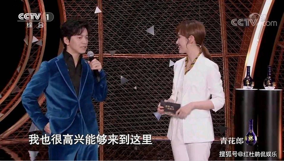王嘉宁是不是撒贝宁的徒弟?怎么每档节目都带着她插图7