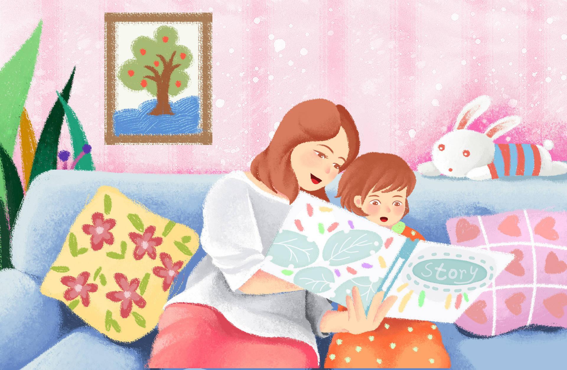 寒假陪娃,正是亲子陪伴好时光,努力做到这4点,让孩子更优秀