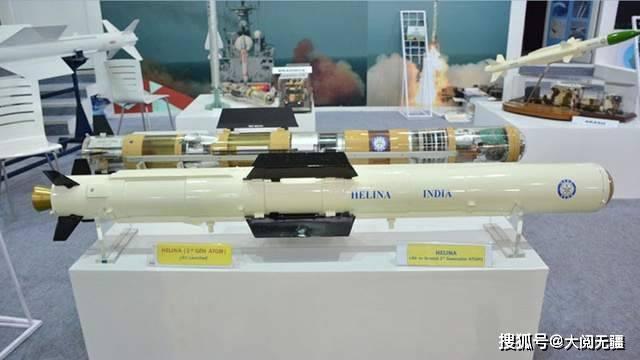 印度炫耀新式导弹,号称可轻松摧毁99A,实际情况让人笑掉大牙